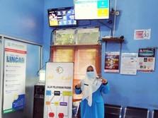 Antrean Online Bikin Peserta BPJS Kesehatan Tak Perlu 'Antre'