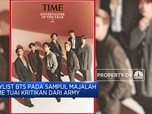 Stylist BTS Pada Sampul Majalah TIME Tuai Kritikan Dari ARMY