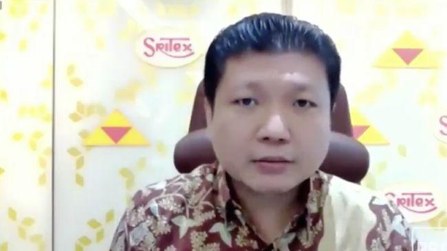 SRIL BKSW PKPU Bos Sritex, KEB Hana Bank Ikut Masuk Sebagai Kreditur