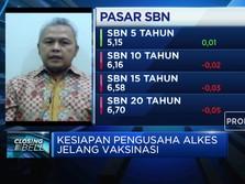 Investor Asing Berpeluang Banjiri Pasar SBN di 2021