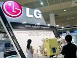 LG & CATL Kuasai 55% Pasar Baterai Dunia, Begini Target RI