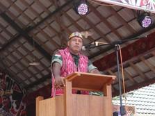 Kabar Duka: Wakil Kepala Staf TNI AD Wafat