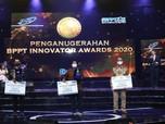 Berkat Arjuna Ejector, PHE Raih Juara I BPPT Innovator Awards
