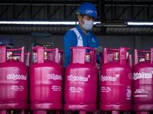Amankan Stok BBM & LPG di Jateng, Pertamina Terjunkan Satgas