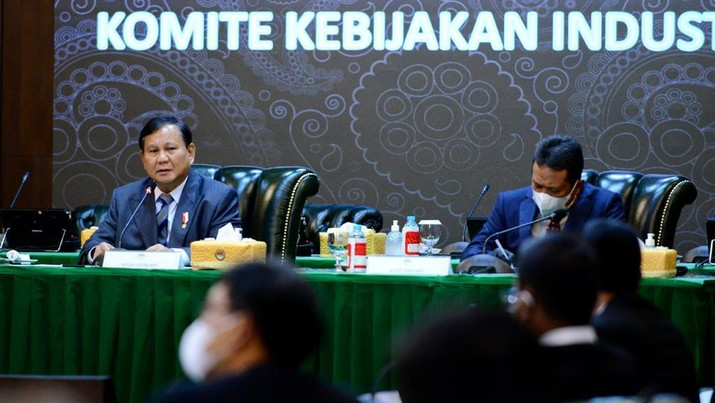 Prabowo Subianto (Twitter/@Saktitrenggono)
