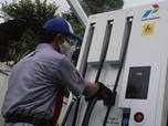 Bareng Pertamina, BPPT Rilis 2 Stasiun Charging Mobil Listrik