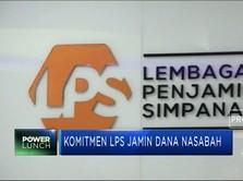 BPR Abang Pasar Dilikuidasi, LPS Segera Bayar Klaim Nasabah