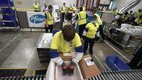 Pfizer Sumbang 40 Juta Dosis Vaksin Corona ke Negara Miskin
