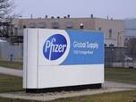 RI Belum Amankan Vaksin Pfizer, Bio Farma Ungkap Alasannya