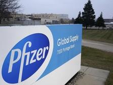 Hambatan Tak Terduga Vaksin Pfizer, Pengaruh Kemanjuran?
