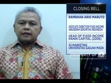 Yield Masih Menarik, SBN Jadi Incaran Investor