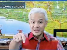 Kasus Aktif Covid DKI Tersisa 7.000, di Jateng Masih 34.000