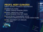 Hery Gunardi Jadi Direktur Utama Bank Syariah Indonesia