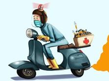 Negara-Negara Ini Bagi-Bagi Vaksin Corona Gratis, RI Gimana?
