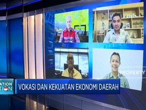 Kolaborasi Vokasi & Industri Dorong Kekuatan Ekonomi Daerah