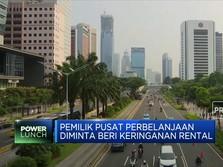 Luhut Minta Anies Kembali Terapkan PSBB Ketat di Jakarta