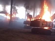Smelter Nikel Dibakar, Ternyata Ini Akar Masalahnya