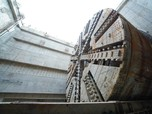 Siap-Siap! Bor Raksasa MRT Bakal Mulai Lagi Bikin Terowongan
