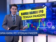 Ramai-Ramai IPO Ditengah Pandemi