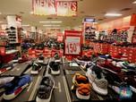 Penjualan Ritel Maret Masih Saja Anjlok, Turun 14,6%