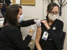 Bos BPOM: Untuk EUA Efikasi Vaksin Covid-19 Cukup 50%