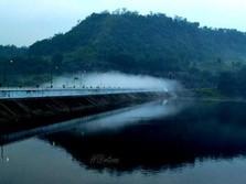 Top! PLTS Terapung Terbesar di ASEAN Mulai Dibangun Pekan Ini