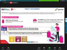 Pinky Movement: Pertamina Salurkan Rp 44,4 M ke Ratusan UMKM