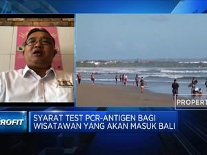 Protokol Kesehatan Terverifikasi, Wisata Bali Siap Bangkit