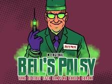 Vaksin Corona Punya Efek Samping Bell's Palsy, Mengerikan?