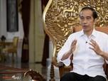 Janji Jokowi: Vaksin Covid Gratis, Vaksinasi Januari 2021