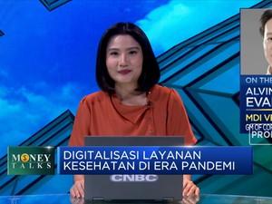 MDI Ventures:Investasi Startup Telemedicine Masih Menjanjikan