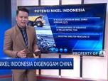 Nikel Indonesia Digenggam China