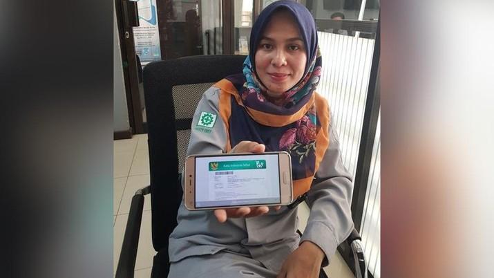 Peserta Jaminan Kesehatan Nasional - Kartu Indonesia Sehat (JKN-KIS) semakin dimanjakan dengan fitur yang tersedia di Mobile JKN, salah satunya adalah fitur konsultasi dokter. Fitur ini bertujuan untuk memudahkan peserta ketika memiliki keluhan kesehatan tanpa harus datang langsung ke fasilitas kesehatan (faskes) tempatnya terdaftar.