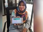 Ada Fitur Baru, Konsultasi Dokter Lebih Mudah via Mobile JKN
