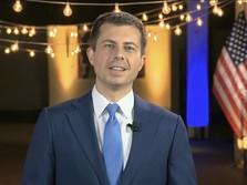 Pengumuman: Biden Pilih Politisi Gay Jadi Menteri