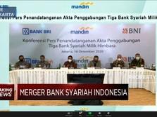 Bank Syariah Indonesia Mau Jualan Sukuk di Timur Tengah