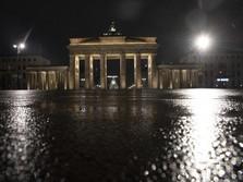 Oh No! Mutasi Corona Makin Banyak, Jerman Umumkan Strain Baru