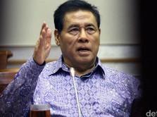 Kabar Duka! Mantan Menteri Kehakiman Prof Muladi Meninggal