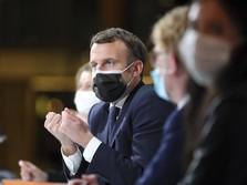 Selain Macron, Ini Para Pemimpin Negara yang Terjangkit Covid