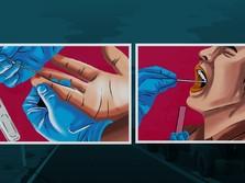 Ini Perbedaan Rapid Test Antibody & Rapid Test Antigen