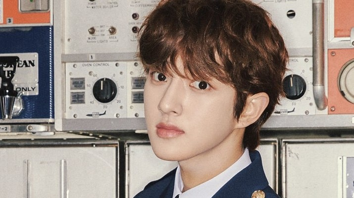 Jaehyun (Tangkapan layar AllKpop)