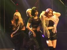 BTS, Blackpink Bersinar Kala Pandemi, Grup Ini Malah Meredup