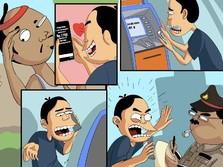 Tips Hindari Pembobolan Rekening Bank Via M-Banking