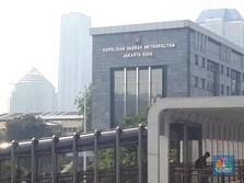 Catat! Polda Metro Jaya Tidak Izinkan FPI Cs Gelar Aksi 1812