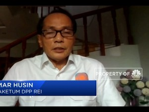 REI Harap BI Dorong Perbankan Turunkan Suku Bunga Kredit