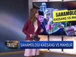 Sahamologi Kaesang Vs Mansur