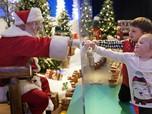 Kasus Covid Rendah, Negara Ini Bisa Libur Natal-Tahun Baru