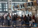 Investor Inggris Mau Kelola Bandara Soetta, Begini Ceritanya