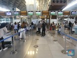 Catat! Bandara Soetta Belum Terapkan Tes GeNose Covid-19