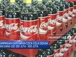 Coca Cola PHK 2200 Karyawan